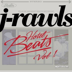 Album Hotel Beats, Vol. 1 from J.Rawls