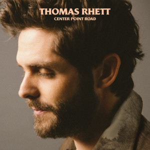 收聽Thomas Rhett的Blessed歌詞歌曲