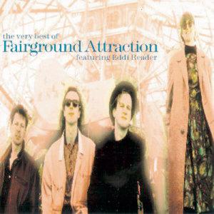 Album The Very Best Of Fairground Attraction from Fairground Attraction
