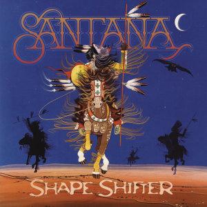 Santana的專輯Shape Shifter