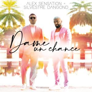 Album Dame Un Chance from Silvestre Dangond