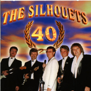 Album 40 Years from The Silhouets