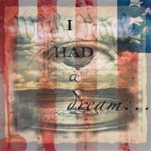 Album I Had a Dream from Asia Bryant