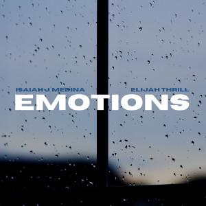 Album Emotions from Isaiah J. Medina