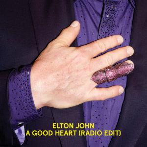 Elton John的專輯A Good Heart