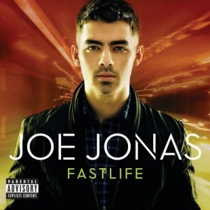 Album Fastlife from Joe Jonas