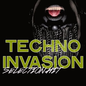 Album Techno Invasion Selection Hits from Various Artists