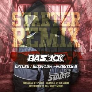 Basick的專輯Starter