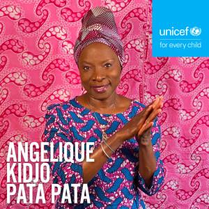 Album Pata Pata from Angelique Kidjo