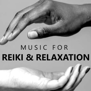 Album Music For Reiki & Relaxation from Power Shui
