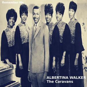 Album Remember Me from Albertina Walker