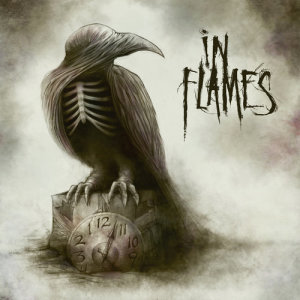 收聽In Flames的Where The Dead Ships Dwell歌詞歌曲