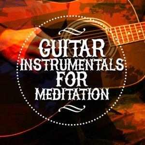 Album Guitar Instrumentals for Meditation from Solo Guitar