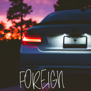 Album Foreign from Young Money