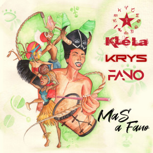 Album Mas a Fano from Krys