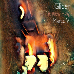 Marco V的專輯Glider