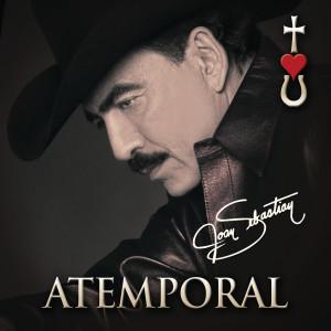 Album Atemporal from Joan Sebastian