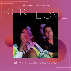 Album Keke Love from Elmo Magalona