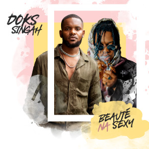 Album Beauté na sexy from Doks