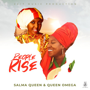 Album People Rise from Queen Omega