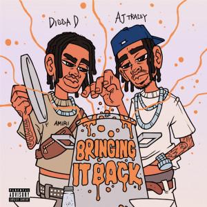 Album Bringing It Back(Explicit) from AJ Tracey