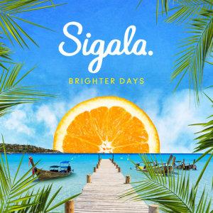 收聽Sigala的Revival歌詞歌曲