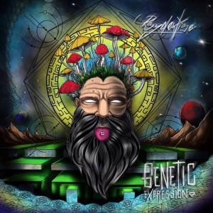 Album Genetic Expression from Psydewise