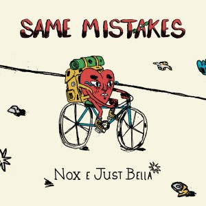 Album Same Mistakes from NOX