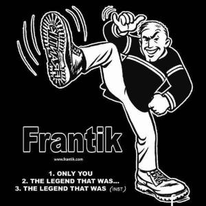 Album Only You from Frantik