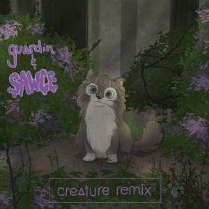 Album creature(Explicit) from Guardin