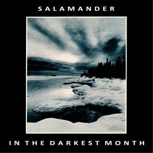 Album In the Darkest Month from Salamander