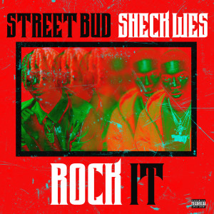 Album Rock It from Sheck Wes