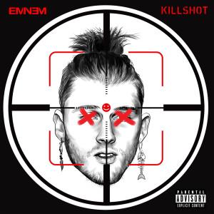 Eminem的專輯Killshot