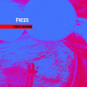 Album Lsd Is the Bomb from Faces