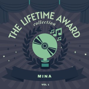 Album The Lifetime Award Collection, Vol. 1 from MiNa