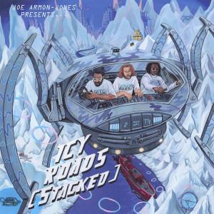 Album Icy Roads (Stacked) from Joe Armon-Jones