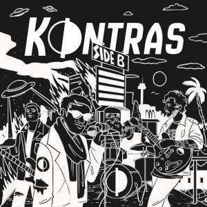 Album Side B from Kontras