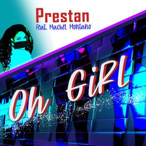 Album Oh Girl from Machel Montano