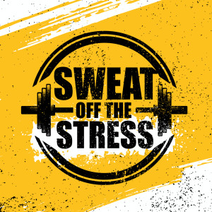Various Artists的專輯Sweat Off The Stress (Explicit)
