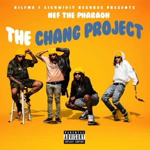 Listen to Back Out song with lyrics from Nef the Pharaoh