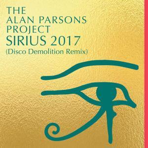 The Alan Parsons Project的專輯Sirius 2017 (Disco Demolition Remix)