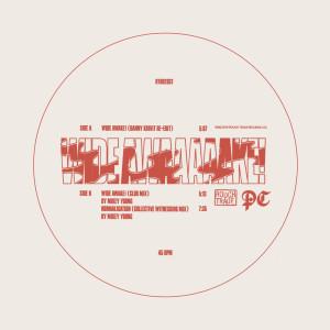 Album Wide Awake! Remixes from Parquet Courts
