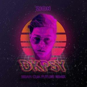 Album DKPSY (Brian Cua Future Remix) from Zion