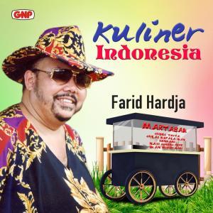 Kuliner Indonesia dari Farid Hardja