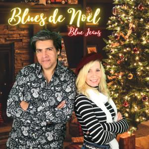 Album Blues de Nöel from Blue Jeans