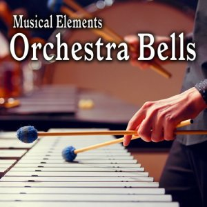 Sound Ideas的專輯Musical Elements – Orchestral Bells Sound Effects