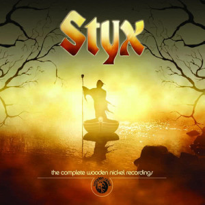 Styx的專輯The Complete Wooden Nickel Recordings