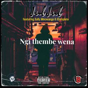 Album Ngi thembe wena from Jub Jub