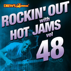 Rockin' out with Hot Jams, Vol. 48