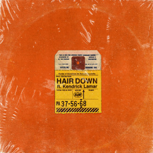 Kendrick Lamar的專輯Hair Down